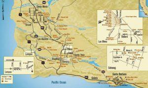 santa-ynez-vallye-map-300x178 Santa Ynez Winery Map on new hampshire winery map, healdsburg ca winery map, north georgia winery map, woodinville winery map, el dorado county winery map, missouri winery map, san ynez winery map, monterey winery map, ohio winery map, willamette valley winery map, los olivos wine map, solvang wine map, ramona winery map, southern arizona winery map, buellton winery map, paso robles winery map, healdsburg area winery map, san luis obispo winery map, ojai winery map, central coast winery map,