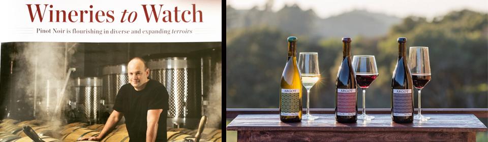 Argot i Wine Spectator