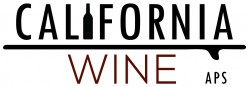 Logo California Wine