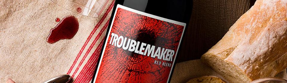 Troublemaker - bedst op til jul